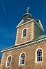 Historic Aquia Church :